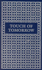 Touch of tomorrow